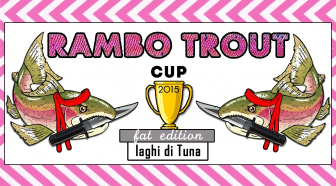 rambo trout cup 2015 pegs